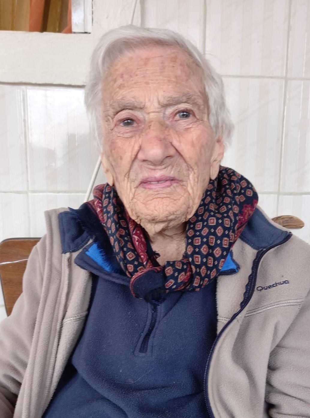 Maria Adelina