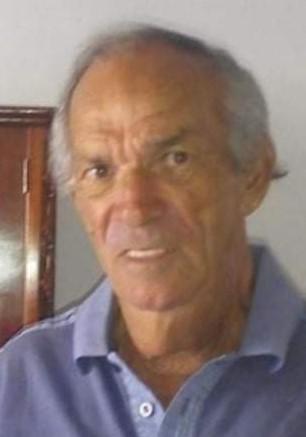 Henrique Evaristo da Efigénia