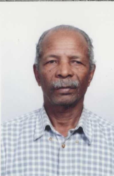 Alberto Inácio Santos