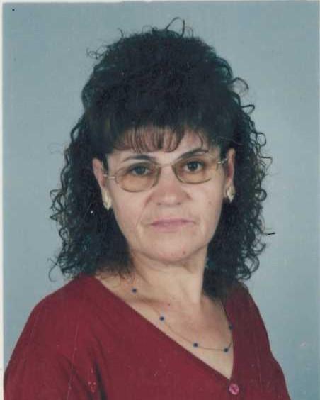 Catarina Maria Canário