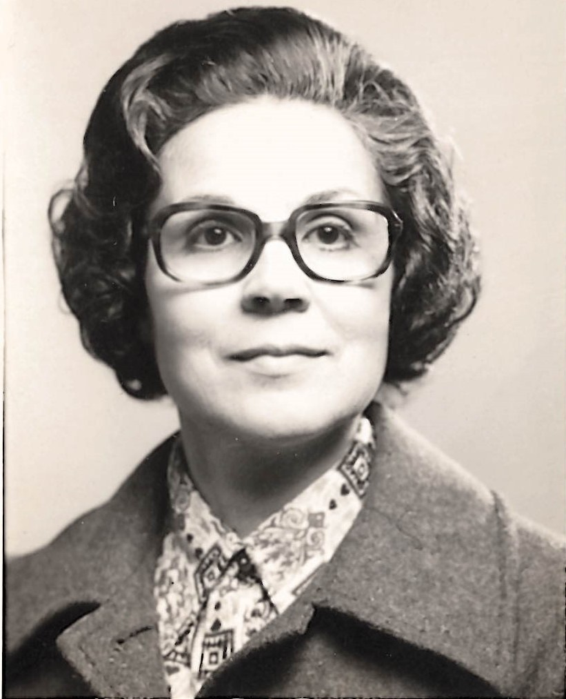 Maria Tomásia Lima Gomes