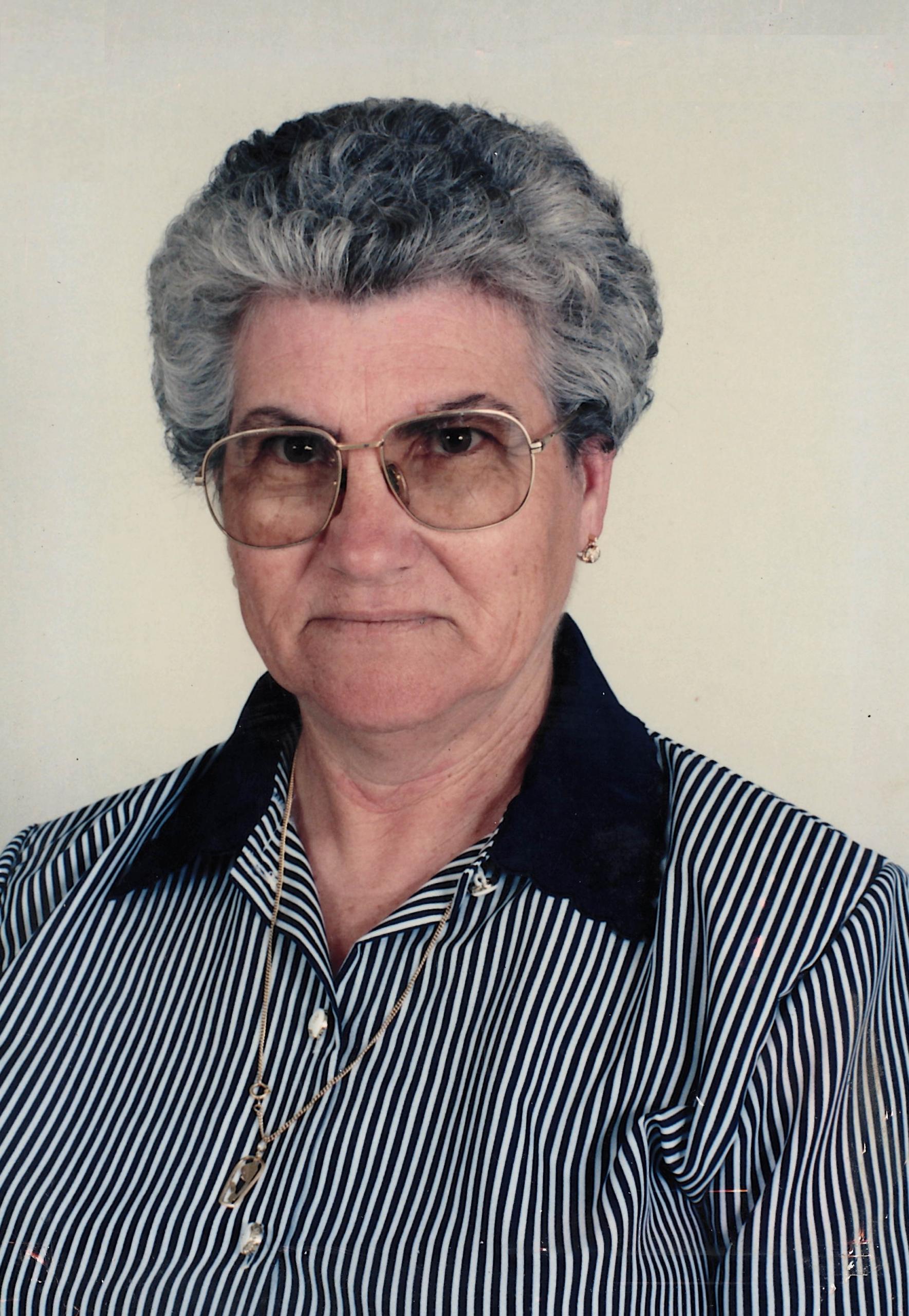 Maria Fernanda Eufigénia