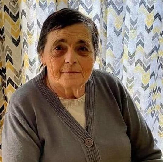 Maria Judite Marçal Granja Anjinho