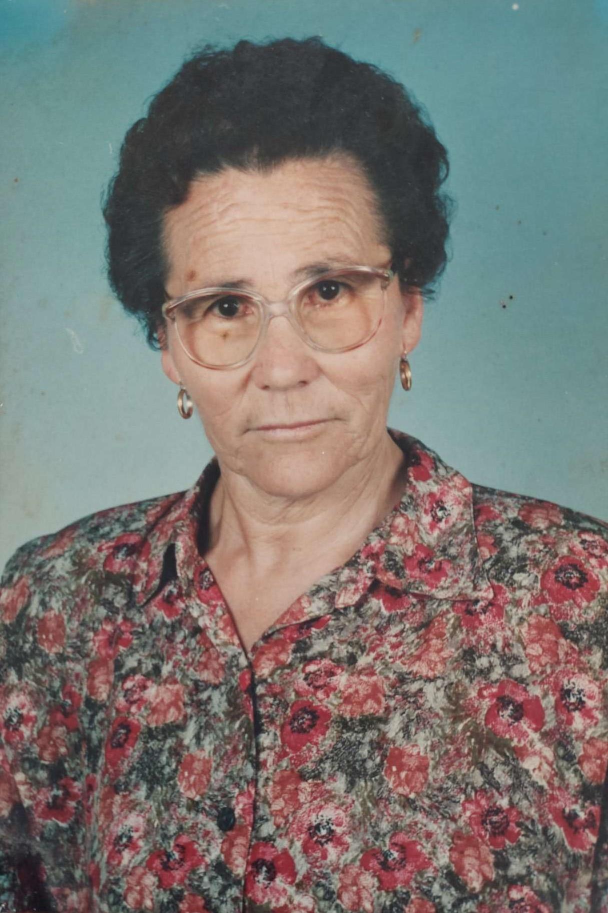 Carmen Domingo Fernandez Estrela