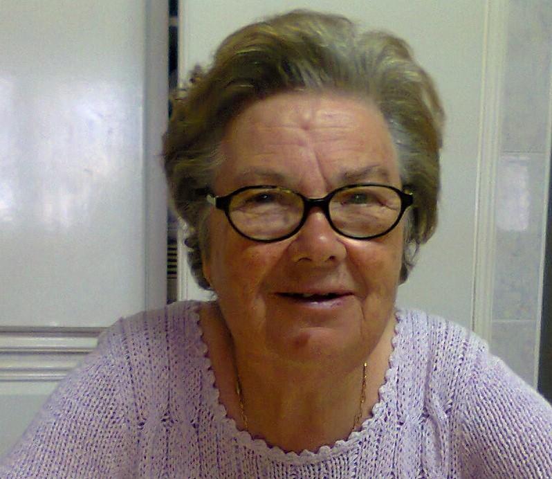 Maria Vitalina Teixeira do Carmo
