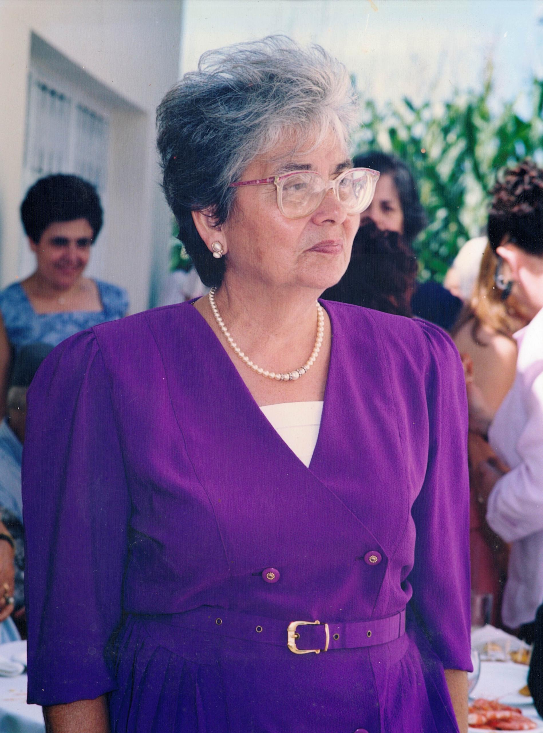 Maria da Assunção Afonso Barra