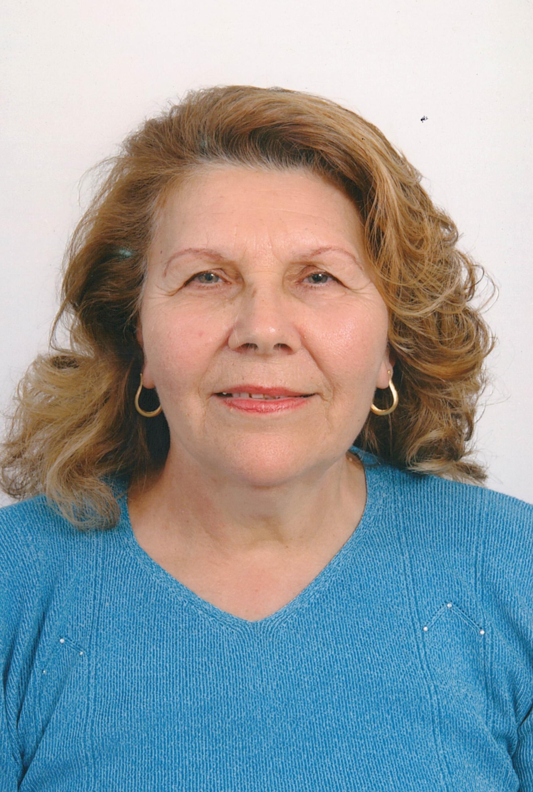 Maria Aliete Sousa da Saúde