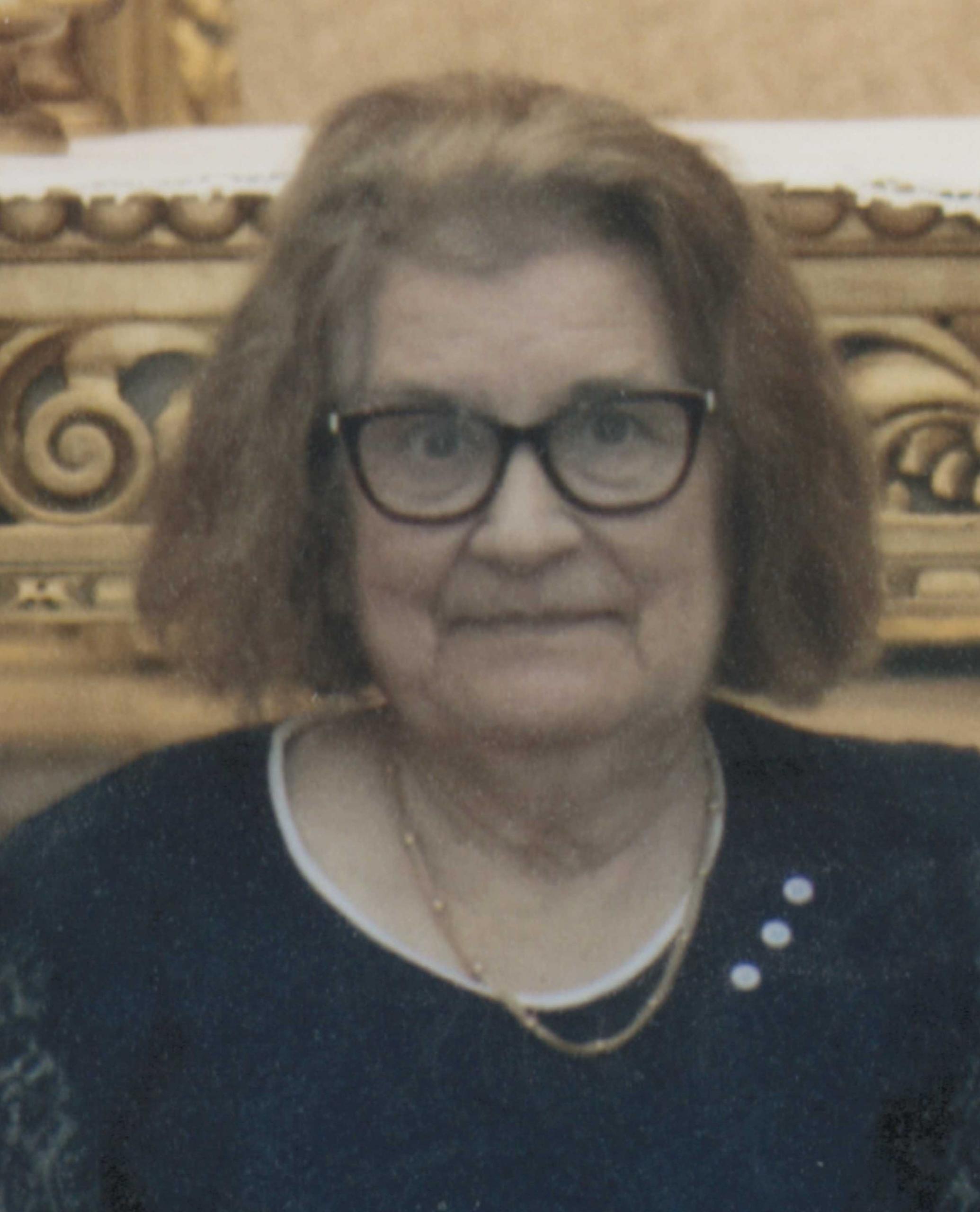 Josefina Maria Viegas da Cruz Filipe