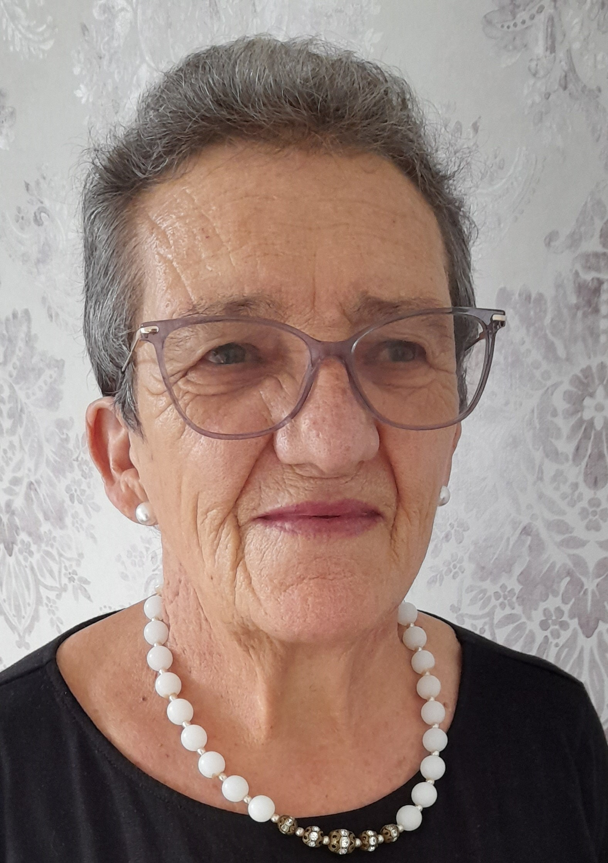 Maria Teixeira da Palma Caravela