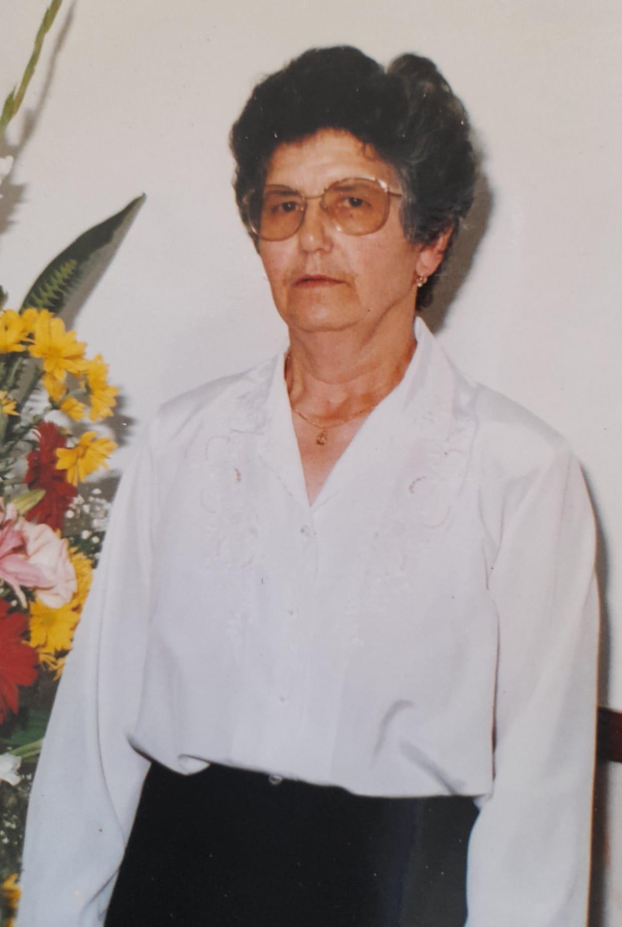 Maria da Conceição Lopes