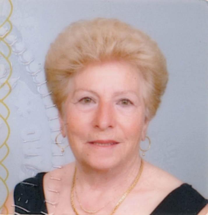 Maria Isabel da Graça Romeira Vicente