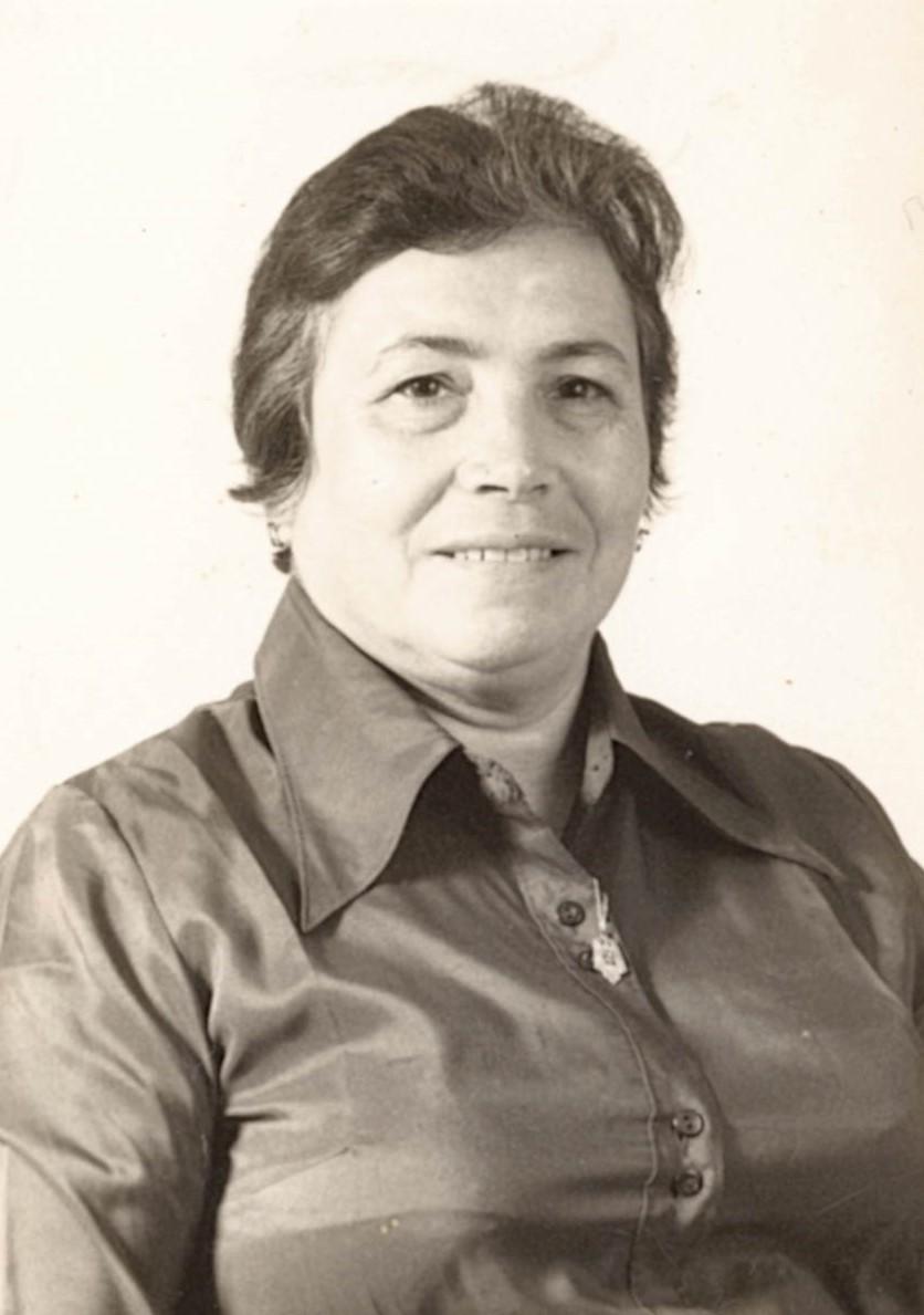 Albertina da Conceição Pereira