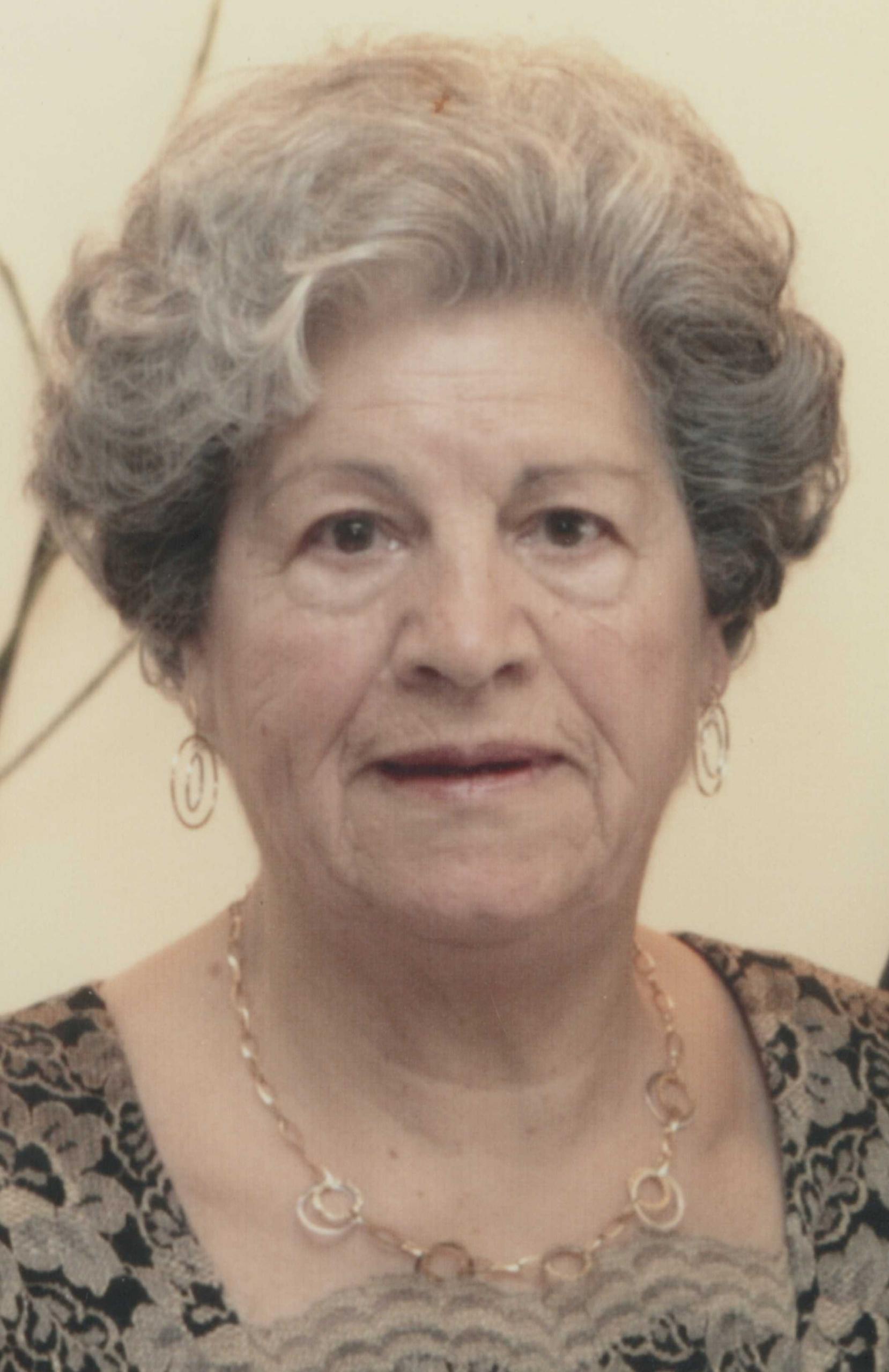 Maria Celeste Calé