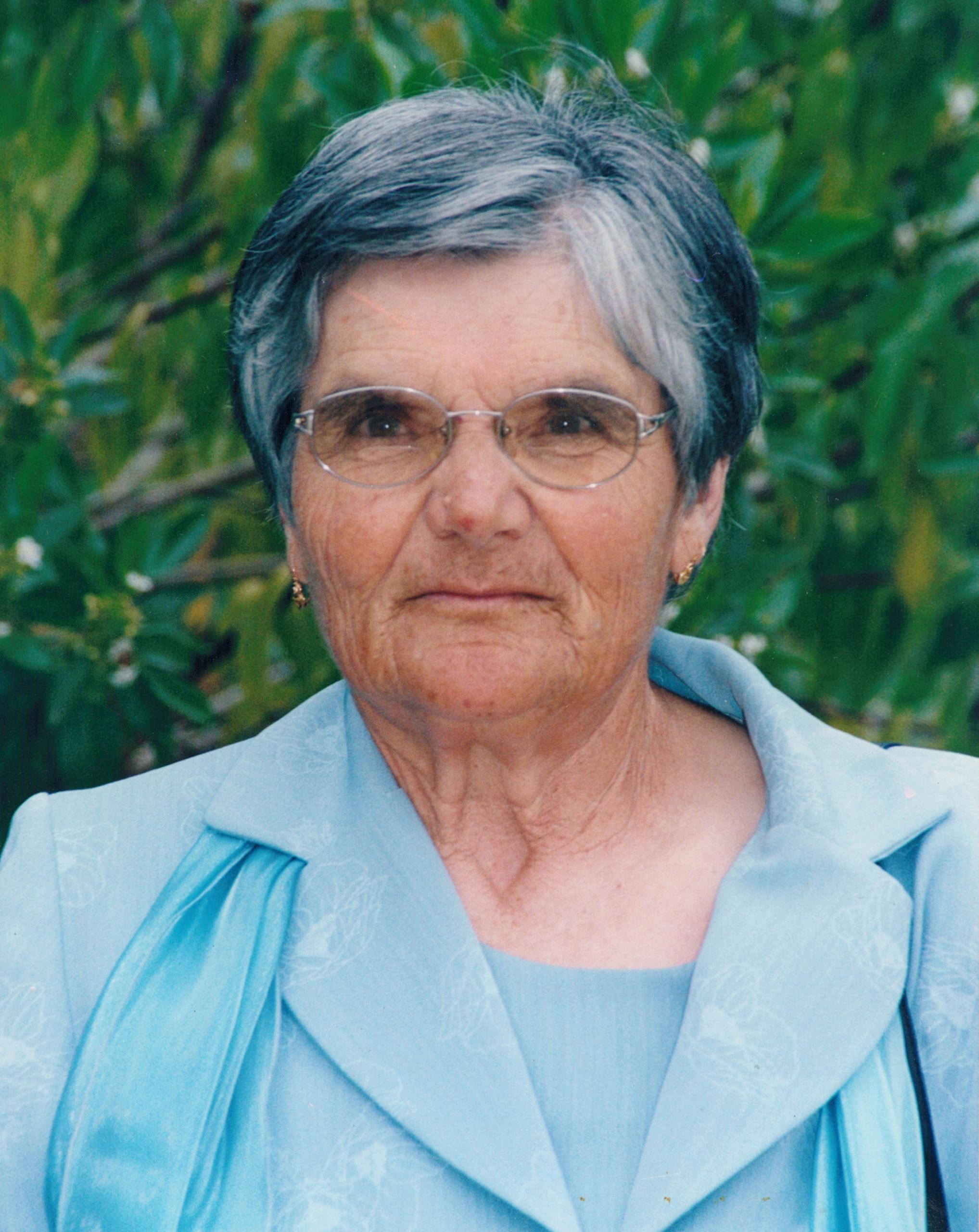 Maria Rosária Viegas Ribeiros Estevão