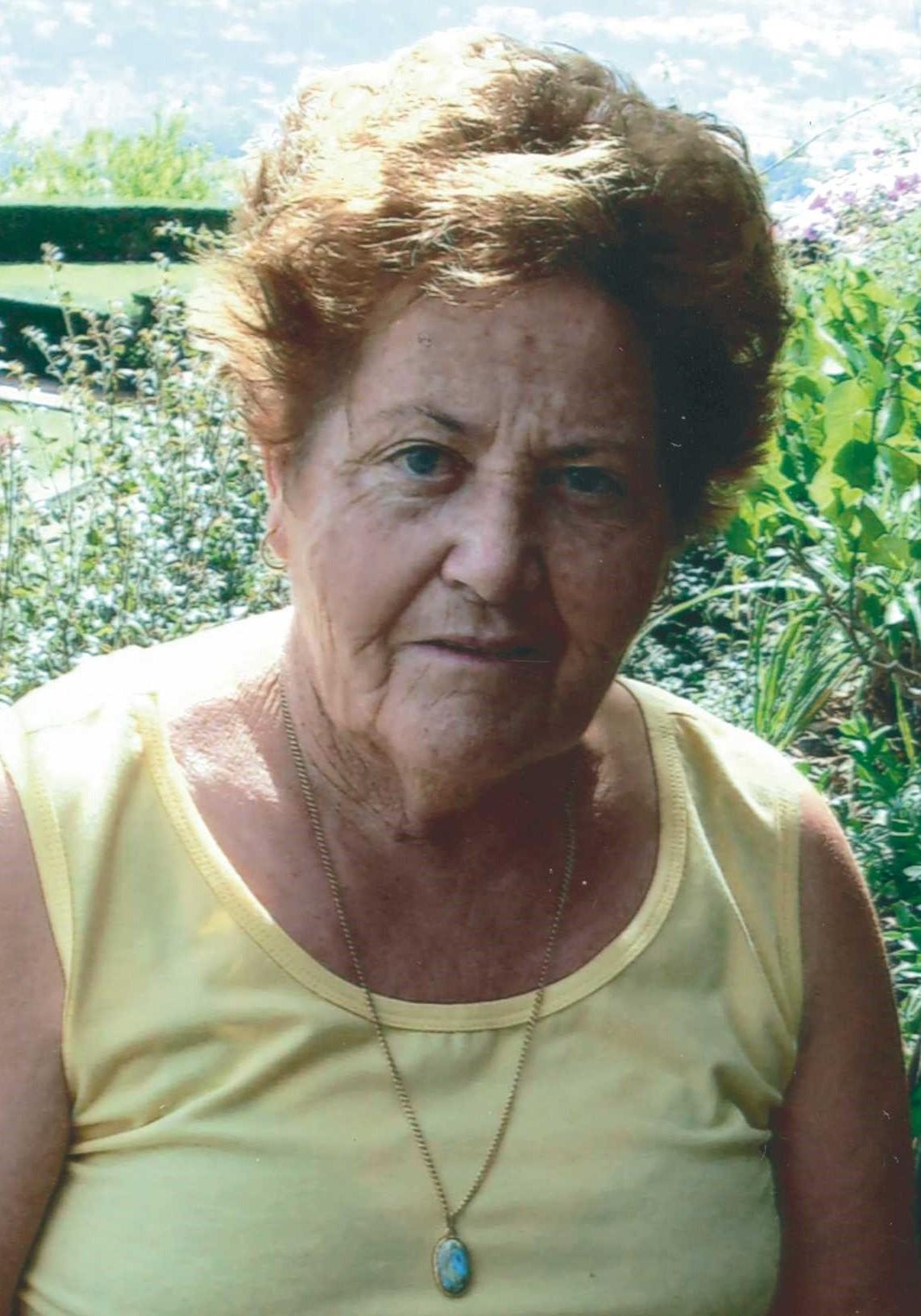 Teresa Maria António Viegas