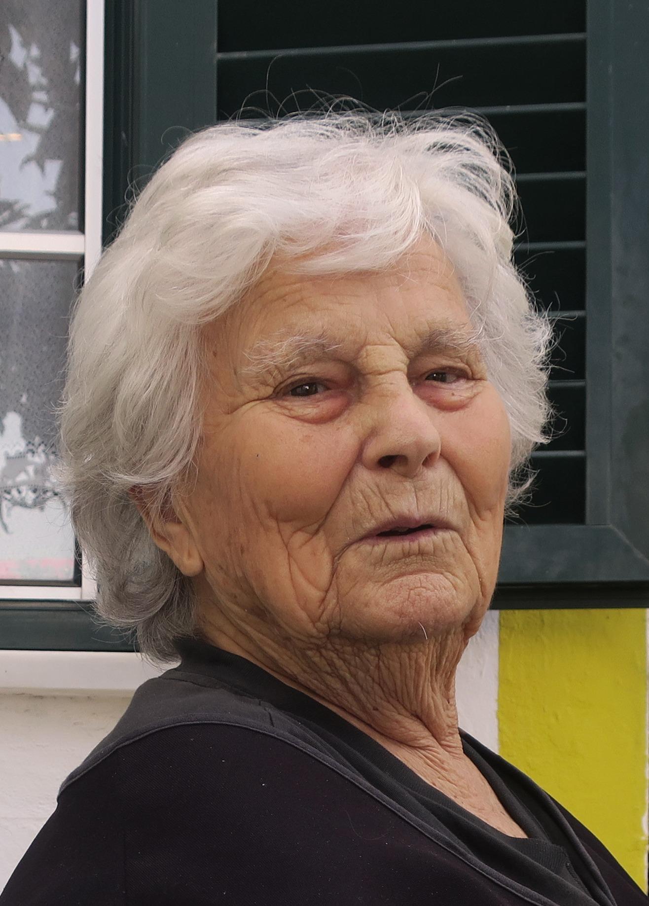 Maria Alexandrina Augusta Cosme
