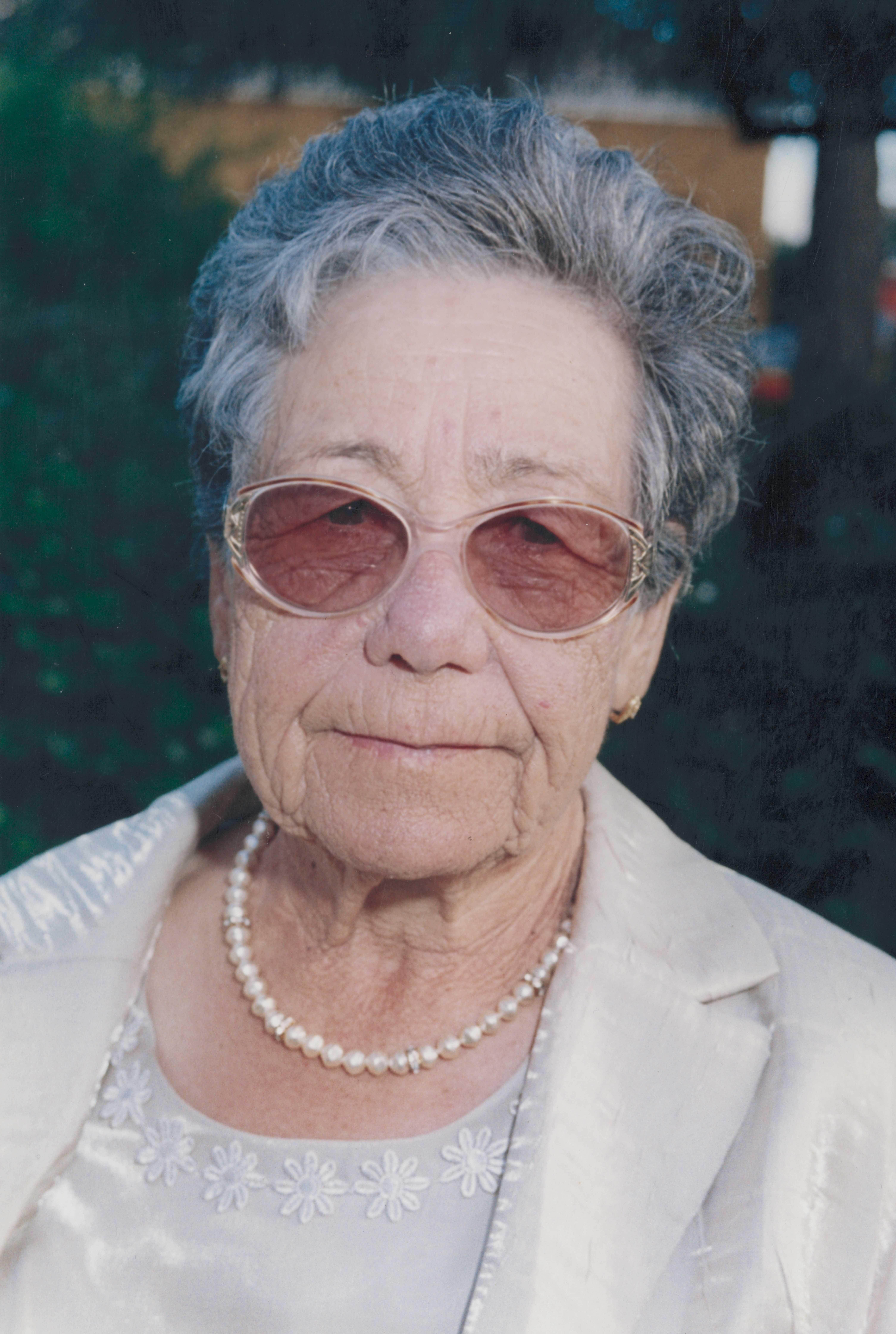 Rita Ricarda Ramos