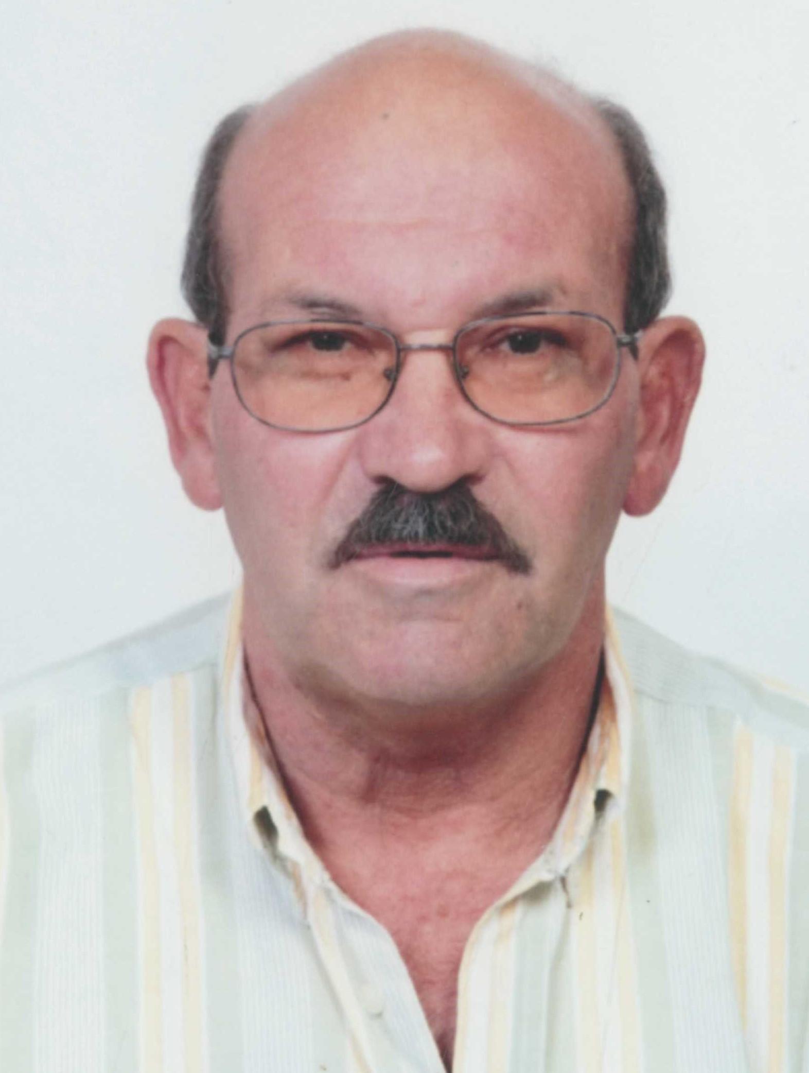 João José Simões Arnedo