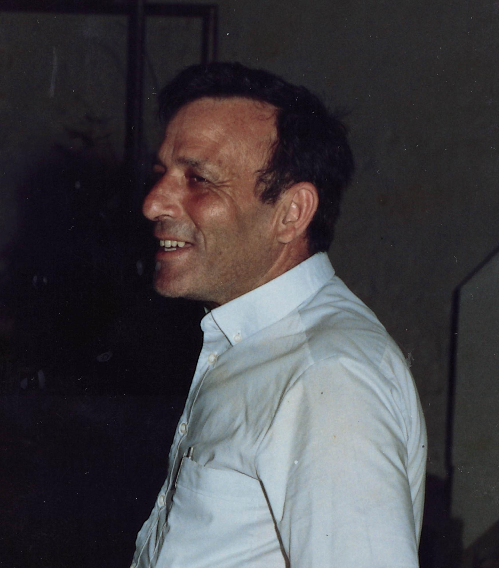 José Bernardino Correia Vedes