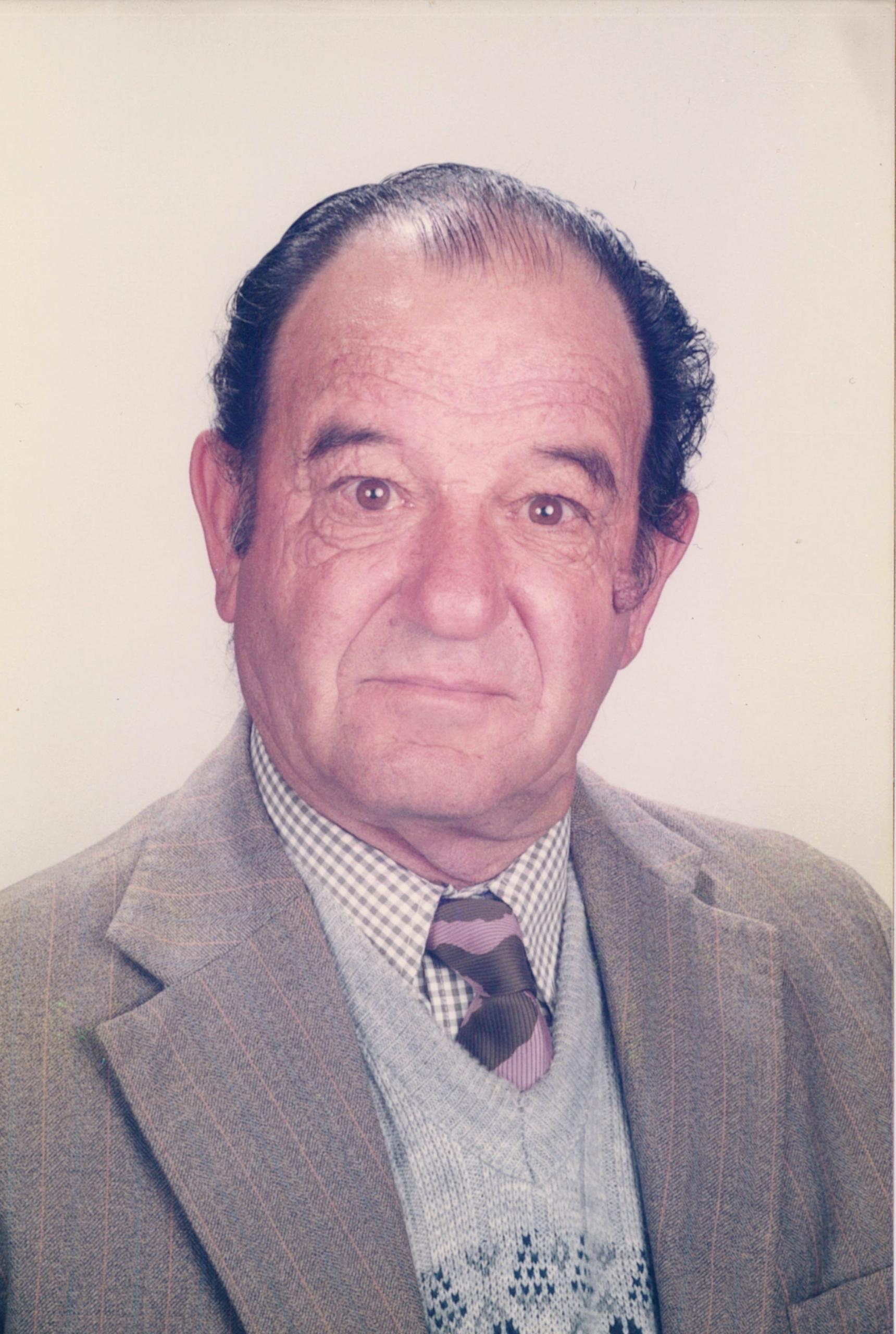 Arnaldo Graça dos Reis