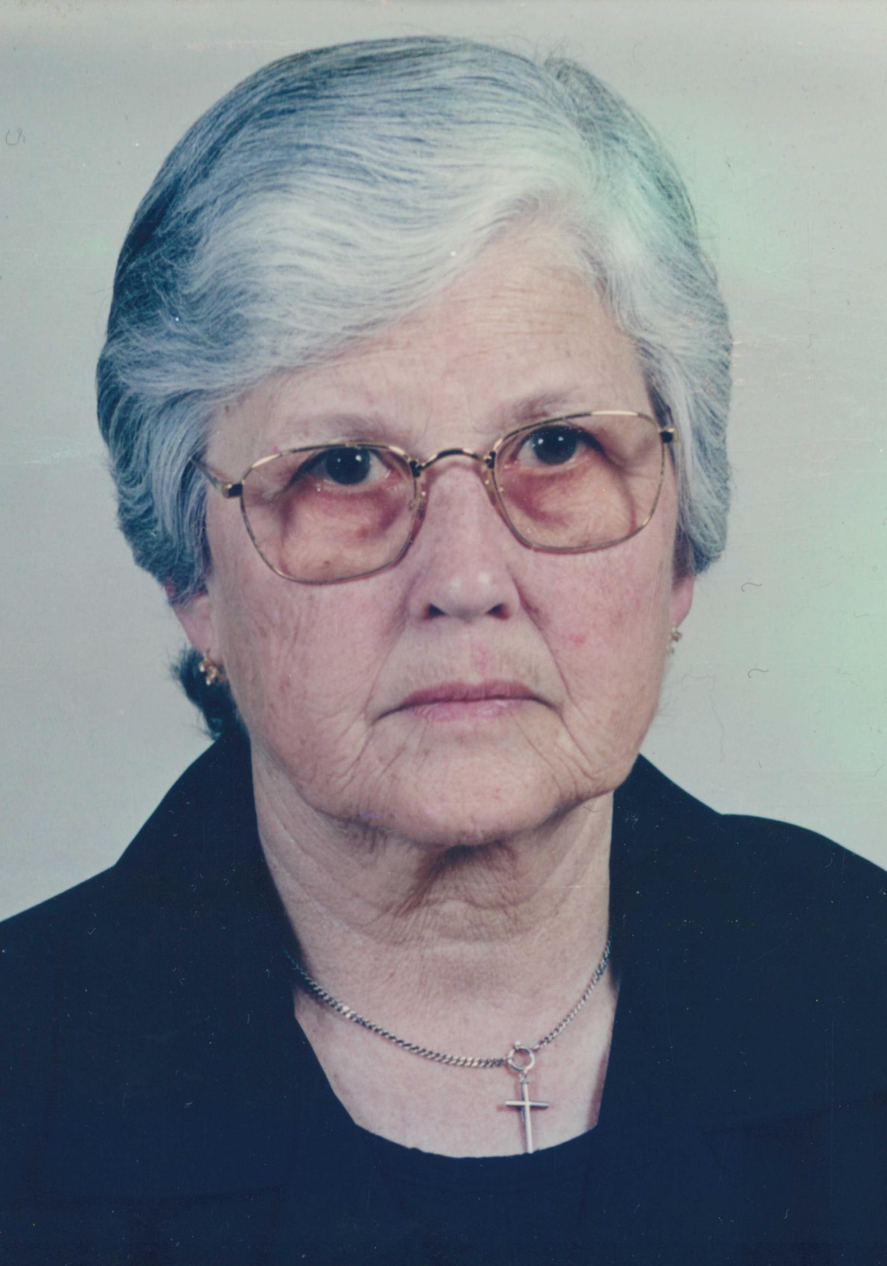 Maria João Faustino dos Santos