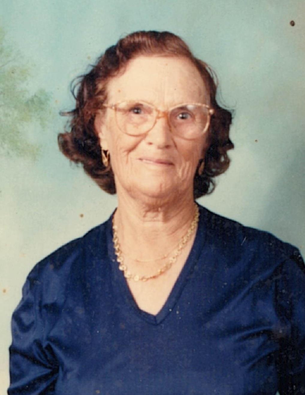Maria Gracinda Rosa