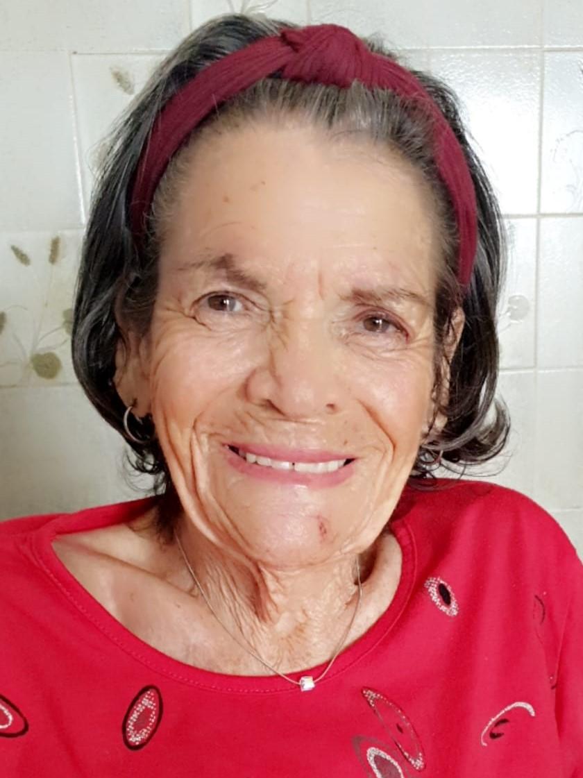 Maria Victorina da Piedade Barão Serra