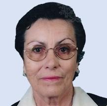 Maria Alierta José Dias