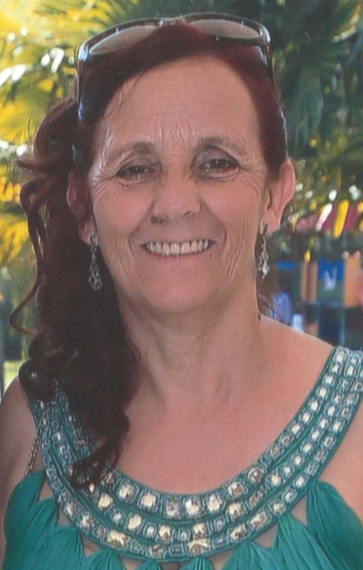 Margarida Maria Palma Lázaro