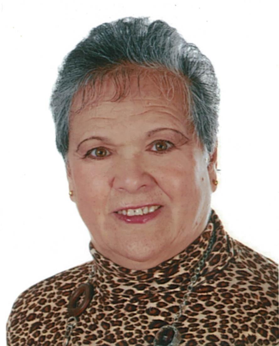 Rosa Maria Bárbara do Carmo