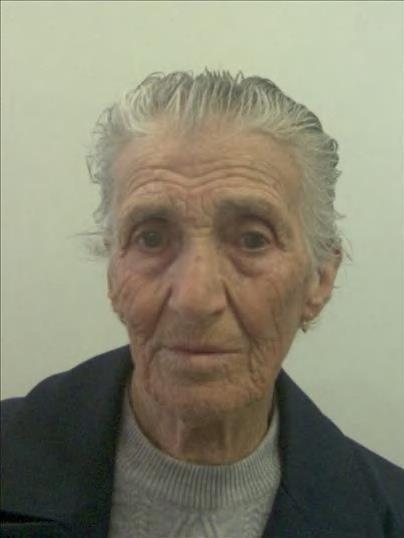 Maria Roza Domingues