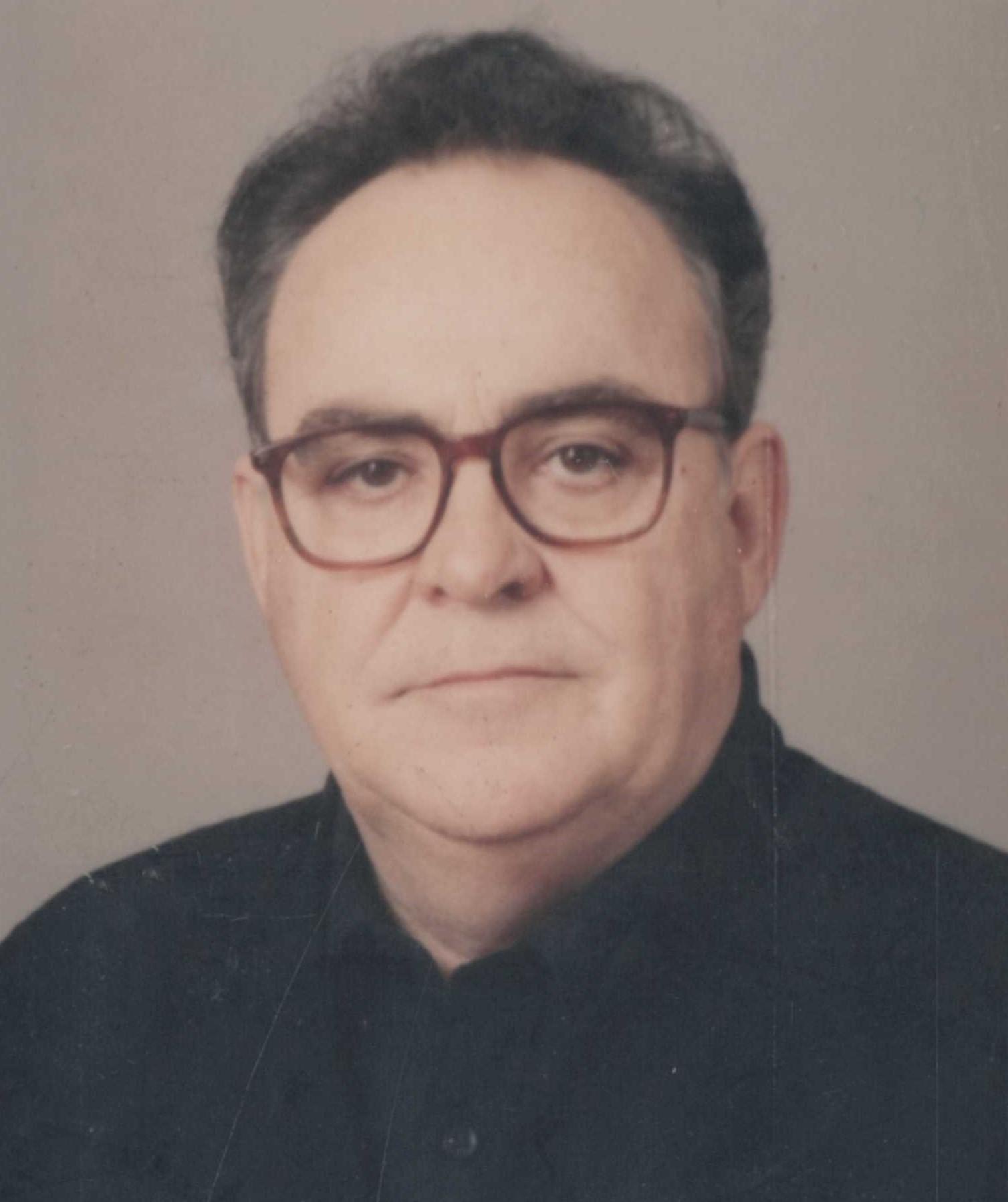 João Caleres Rodrigues de Barros