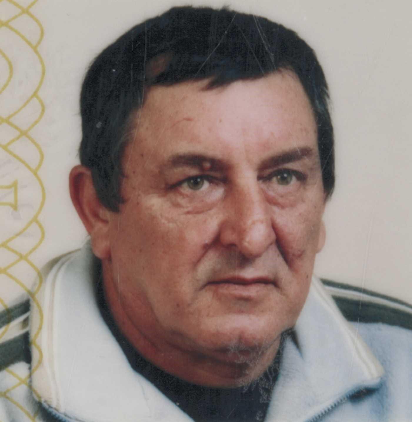 Alfredo Leonardo Viegas